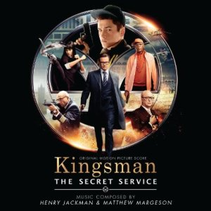 Kingsman_OST