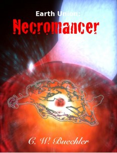 Necromancer New Cover